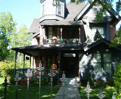 The Gable House, Durango