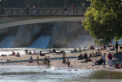 The Isar